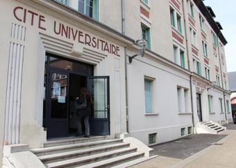 Cité Universitaire Amboise – Clermont-Ferrand 63