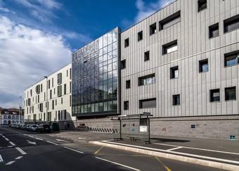 Lycée Sidoine Apollinaire – Clermont-Ferrand 63