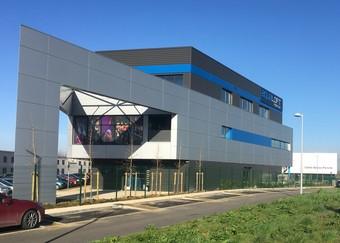 Salle de Sport Aqualoft - Ferrière-en-Brie 77